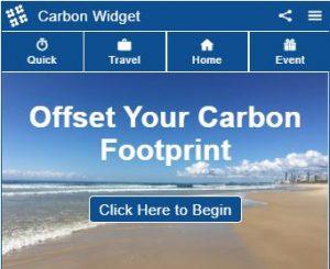 offset carbon